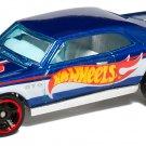 2012 Hot Wheels V5477 '67 Pontiac GTO Carded 173/247 HW Racing '12