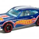 2012 Hot Wheels V5483 '71 Maverick Grabber Carded 179/247 HW Racing '12