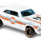2019 Hot Wheels FYF01 '68 Chevy Nova Carded 67/250