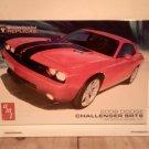 AMT 2008 Dodge Challenger Model Kit Sealed in Box AMT1075/12