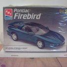 AMT 1993 Pontiac Firebird Model Kit Sealed in Box 8610