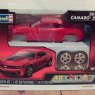 Revell 2013 Chevrolet Camaro ZL1 Model Kit Sealed in Box 83-4307