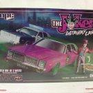 MPC Joker Dodge Monaco 1/25 Scale Model Kit MPC890/12
