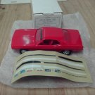 1974 Plymouth 'cuda Promo Model by Revell 1:24 scale