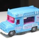 2020 Matchbox #43 Ice Cream King in Light Blue Mint on Card