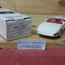 1992 Chevrolet Corvette America 3 Promo Model by AMT/Ertl 1:25 scale