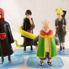 naruto figure figures set shippuden anime shonen jump Nagato yakushi kabuto hot