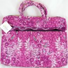 Bag Laptop Briefcase Case Computer Nwt Tote New Sleeve Notebook Purse purple hot