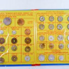 vietnam world coins lots very large nickel 1905 french indo china 1 cents VN