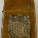 Vietnam War vintage cigarette cigarettes lighter lighters case 72 73 old batch