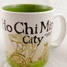 Mug Starbucks Vietnam Series New Coffee Oz Icon 2013 Collector City Ho Chi Minh