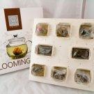 new dragon PEARL Blooming Flower FLOWERING tea TEAS ball pcs 1 box a rare hot a
