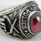 ring vietnam era military war gear collectibles SIZE 10.25 US Army Military Red