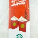 Starbucks Coffee 2014 Christmas Souvenir Gift Kaleidobox Origin Hong Kong rare a