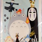 Poster Totoro Ghibli My Neighbor Japanese Promo Movie Cd Miyazaki Anime paper jp