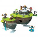 Skylanders SWAP Force FunPlay HideAway Skylands Building Set