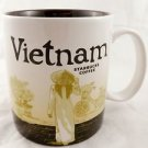 Starbucks Vietnam Mug New Coffee Oz Series City Icon You Here 16oz Collection a