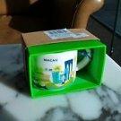 You Are Here Macau China cup mugs Starbucks Coffee YAH mug box ornaments a rare