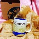 Starbucks City Xiamen Mug Coffee Series China 16oz Collector Global Mugs Oz I...