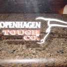 COPENHAGEN TOUGH STICKER