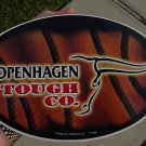 COPENHAGEN TOUGH COMPANY DECAL