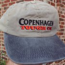 COPENHAGEN TOUGH CO. CAP