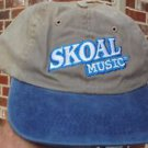 "SKOAL MUSIC ""TUNE IN"" CAP"