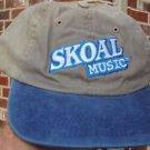 """SKOAL MUSIC """"TUNE IN"""" CAP"""