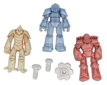 Transformers Plastic Novelty Buttons/DIY Sewing supplies/Party Supplies / Kids craft supplies