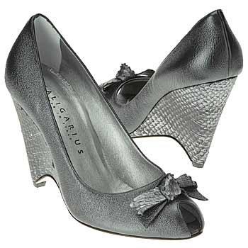 Caligarius Leather Dress Pump - Item # EC1051391
