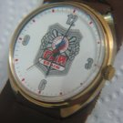 RUSSIAN ROAD POLICE JUBILEE GAI IRKUTSK LARGE WATCH
