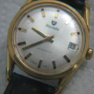 RARE NIVADA AUTOMATIC / COMPENSAMATIC MEN'S WATCH