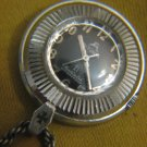 VINTAGE BITUNIA SHOCKTESTED WATERPROOF WATCH PENDANT