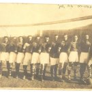 FOOTBALL SOCCER TEAM HAPOEL PHOTO 1930's PALESTINE