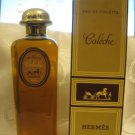 Huge CALECHE Hermes 230 ml Eau de Toilette