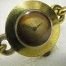 NINA RICCI Vintage Gold Plated Mechanical watch Swiss made