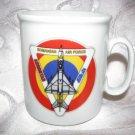 Romanian Air Force ~ Aerostar ~ Elbit Military Industry IDF Mug by Naaman Israel