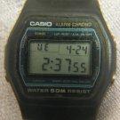 Vintage Casio W-26 watch Japan