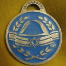 In Memory of 60 Years of VICTORY Jewish Medal Israel WWII