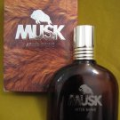 Musk NERVAL 100 ml After Shave Perfume ~ Rare ~ Vintage