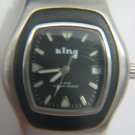 KING ADI 413 ISRAEL 5 ATM MEN'S QUARTZ WATCH