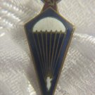 Rare 1936 FIRST JUMP Paratroopers Russian Badge Lenizo