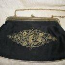 Oriental Filigree Ornament Purse by Steiner Israel