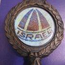 Cova Tembel - Israel's cool hat ENAMEL LETTER OPENER