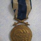 Czechoslovakia Military Merit Medal ~ Original