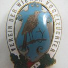 SOCIETY OF THE VIENNESE POULTRY BREEDERS 1884 LARGE PIN