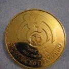 JUDO 1st Place Sportiada Hapoel Gold Medal ISRAEL