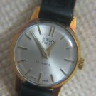 Vintage Gold ETNA manual Ladies Watch Swiss made