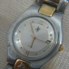 Vintage JPS John Player Special Waterproof Gent's Quartz Watch Swiss made