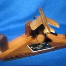 IDF ISRAEL AIR FORCE 1967 FIGHTER CARD HOLDER by JONAS